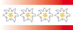Gütesiegel 4 Edelweiß Privatvermieter Verband Vorarlberg